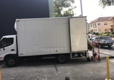 Sydney Move2Go moving house Removalists - 3